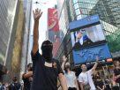 ประท้วงฮ่องกง เมื่อความรุนแรงทวีเพิ่มขึ้น ให้พิจารณาความปลอดภัยสาธารณะก่อน