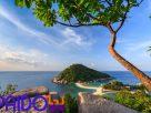 เกาะนางยวน วิจิตรตระการตาแห่งทะเล