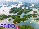 เยือนเฉียนต่าว ทะเลสาบพันเกาะ ชมเกาะมากกว่า 1,000 เกาะ