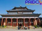 เรียนรู้อนุสรณ์สถาน ดร.ซุน ยัตเซน บิดาของคนจีนยุคใหม่และพรรคก๊กมินตั๋ง