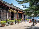 ไหว้พระโพธิสัตว์วัดเหวินซู ชมภาพเขียนอันล้ำค่าราชวงศ์ถังและซ้อง