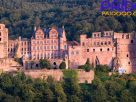 ปราสาทไฮเดลเบิร์ก ปราสาทสองอารยธรรม ณ เมืองแห่งหุบเขา ประเทศเยอรมัน