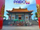 หยุดนี้ที่นนทบุรี ส่องความอลังการของสถาปัตยกรรมจีนที่ วัดบรมราชากาญนาภิเษกอนุสรณ์