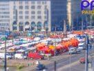 เที่ยว-ชม จัตุรัสตลาดสดแห่งเฮลซิงกิ ประเทศฟินแลนด์