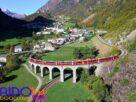 สะพานโค้งแห่งบรูสิโอ สวิตเซอร์แลนด์