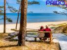 เที่ยว-ชม เมืองยัวมาลา ประเทศลัตเวีย