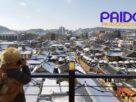 ท่องเที่ยวหมู่บ้านโบราณแบบเกาหลี ที่หมู่บ้านชอนจู ฮันอก
